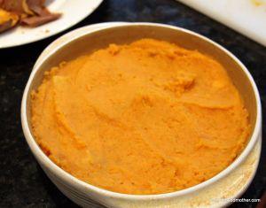 Sweet Potato Casserole Base