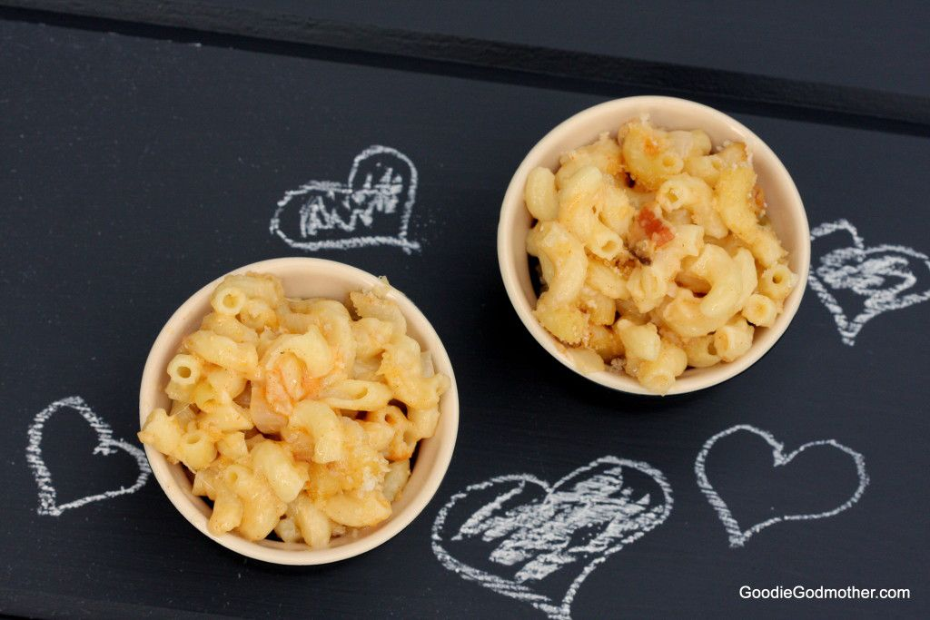 The Best Baked Macaroni and Cheese Recipe