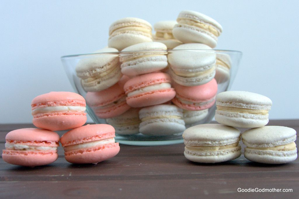 Learn the basics of making macarons in both the French and Italian styles! Helpful tips and answers to your questions included