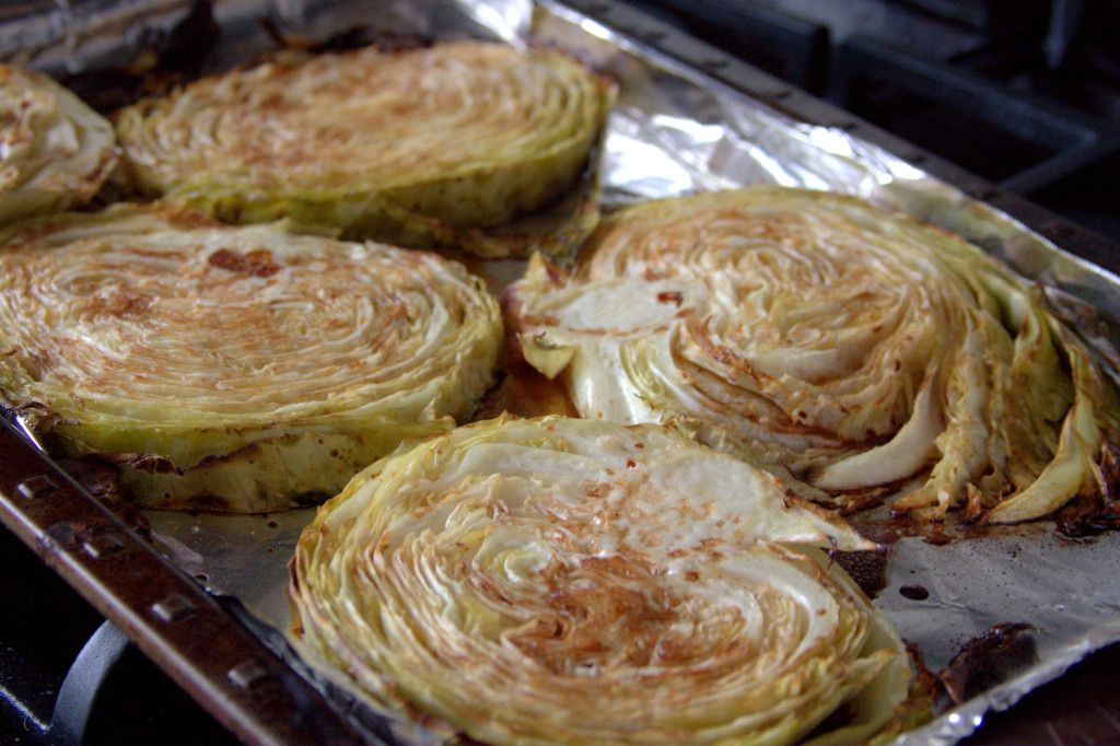 Paleo Cabbage Recipe