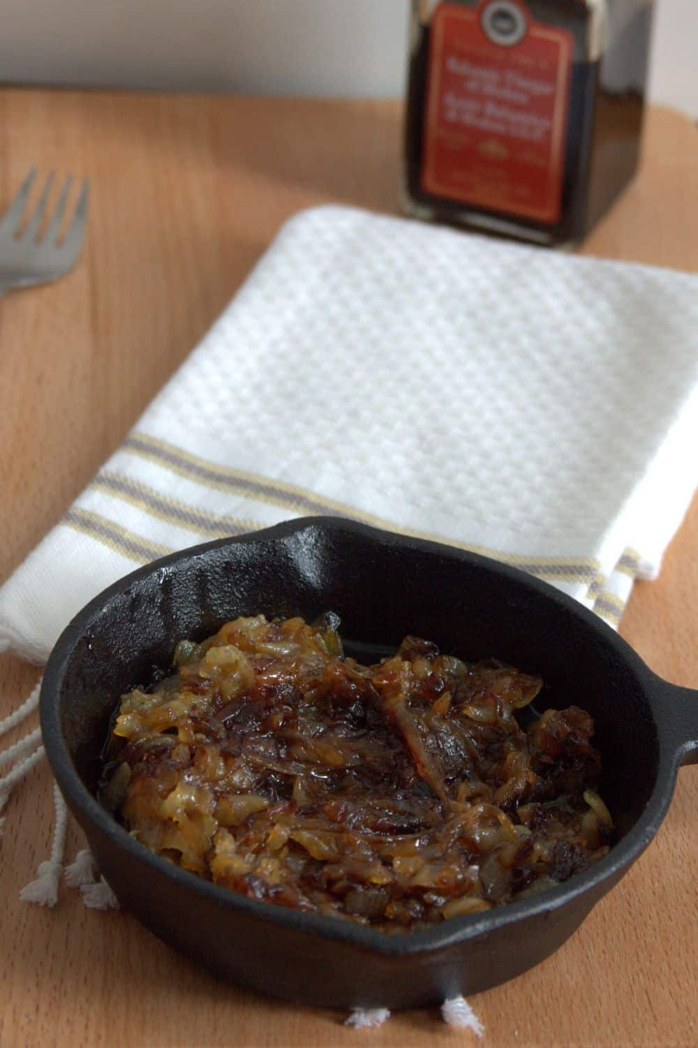 How to make one of the most versatile condiments ever - caramelized onions!