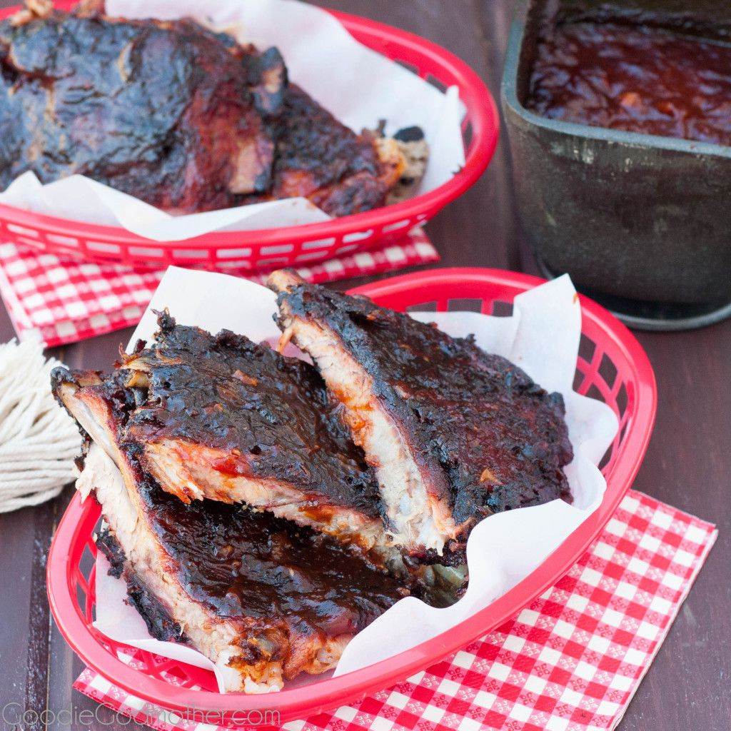 how to make ribs I love barbecued ribs but in the winter it is tough to keep the smoker cooker up to temp so during the winter i make my crock pot ribs in the slow cooker.