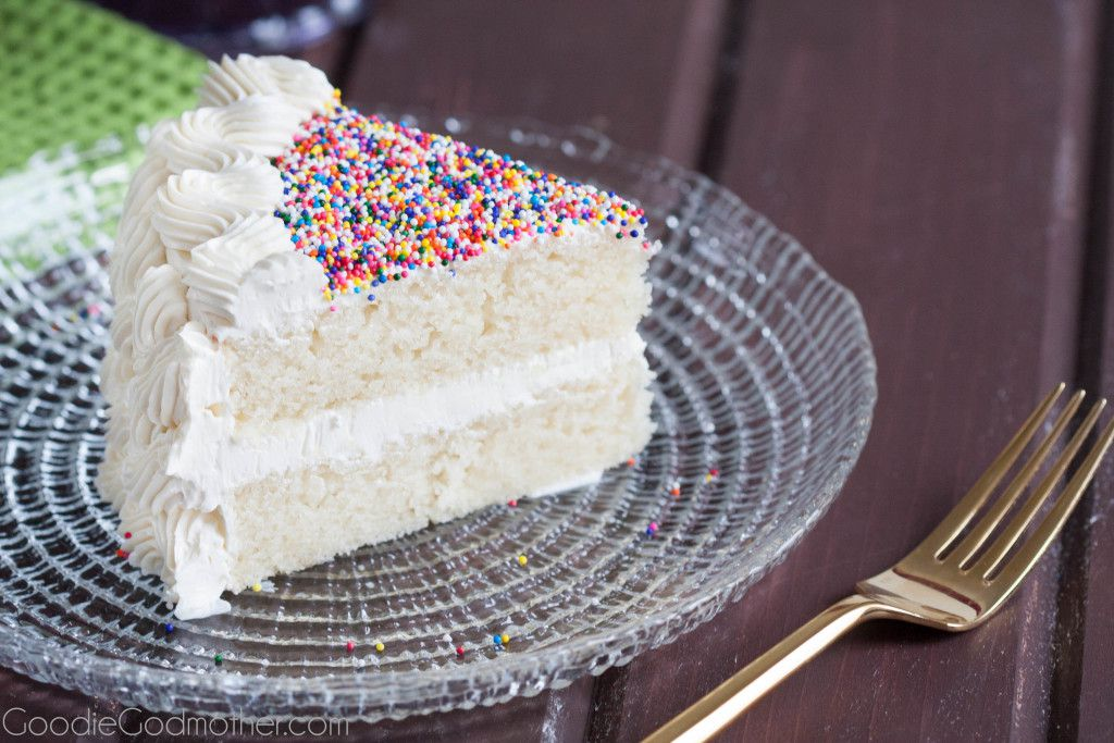 file it away the next time you need a white cake which will be friday