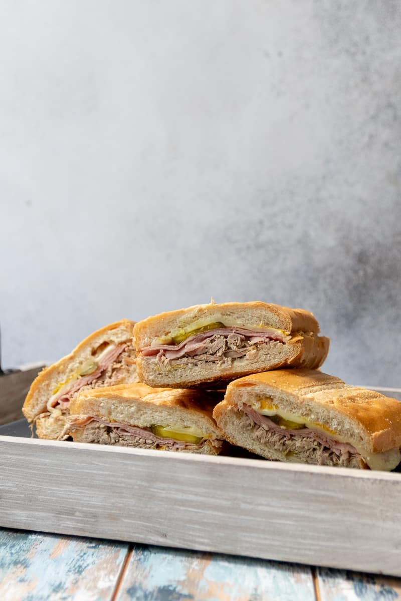 miami cuban sandwich recipe