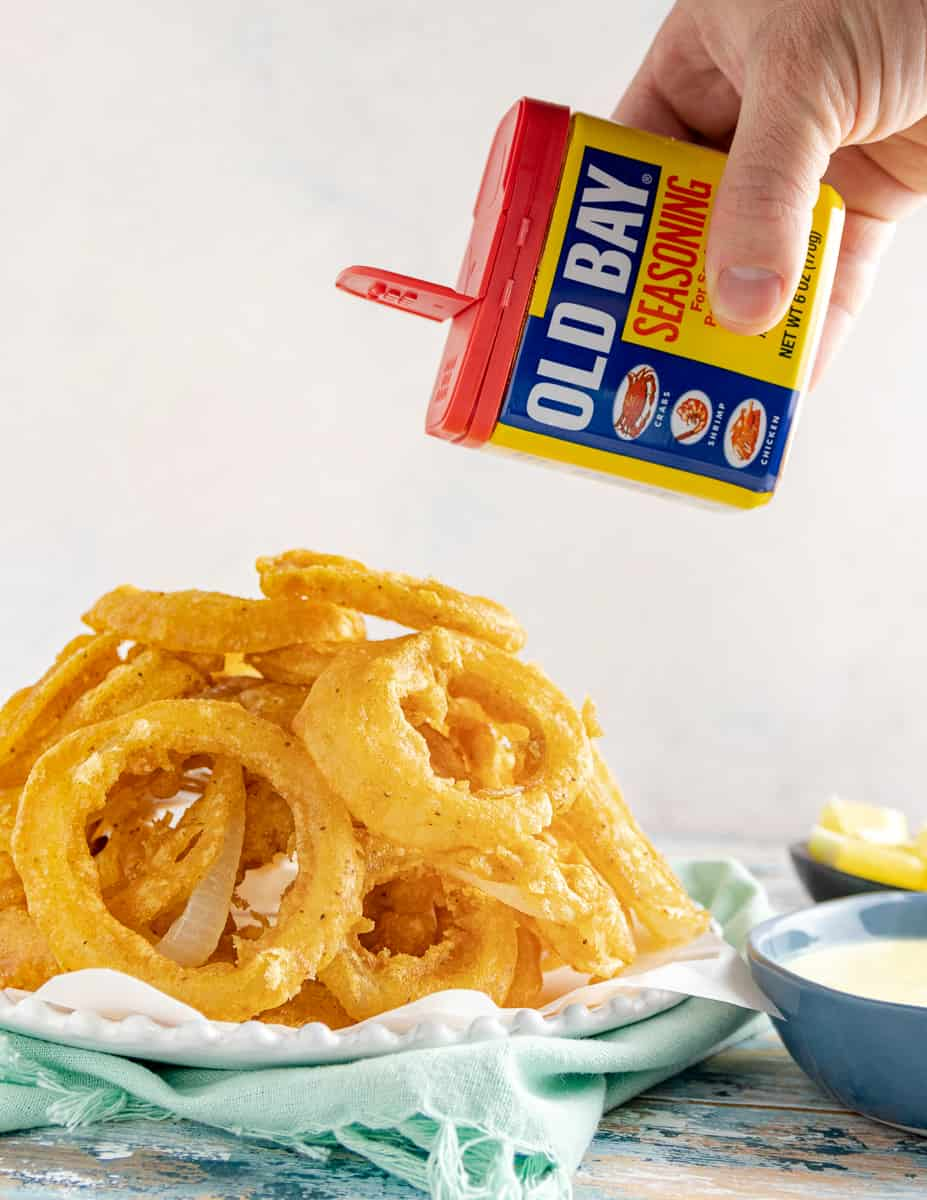 old bay onion rings