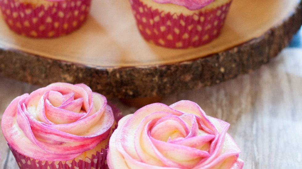 Orange Cupcake Recipe From Scratch