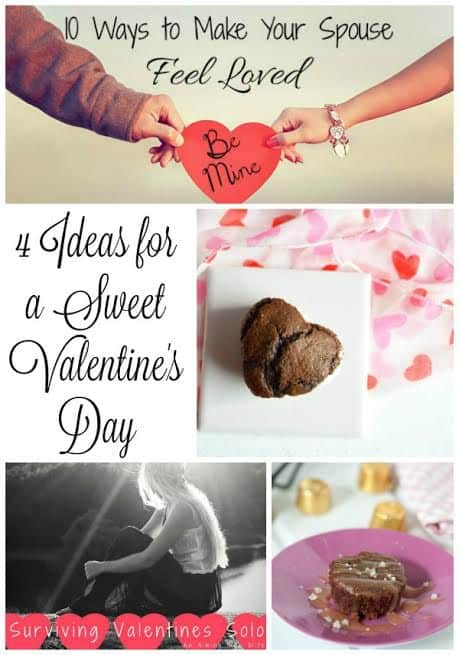 Valentine's Day Inspiration from Blogger Friends