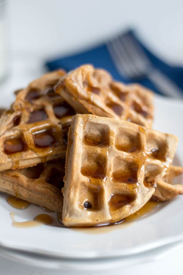 10 Waffle Recipes You Need Now Goodie Godmother A