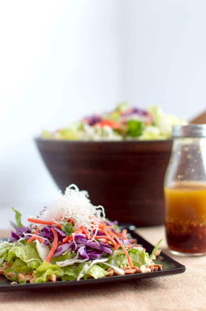 Crunchy Celery And Romaine Heart Salad Recipes — Dishmaps