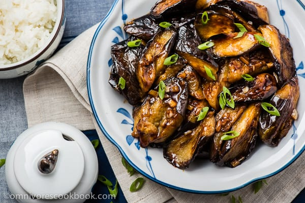 1504_Chinese-Eggplant-with-Garlic-Sauce - Omivores Cookbook