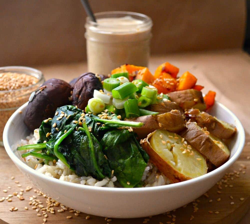 buddah-bowl-virtual vegan