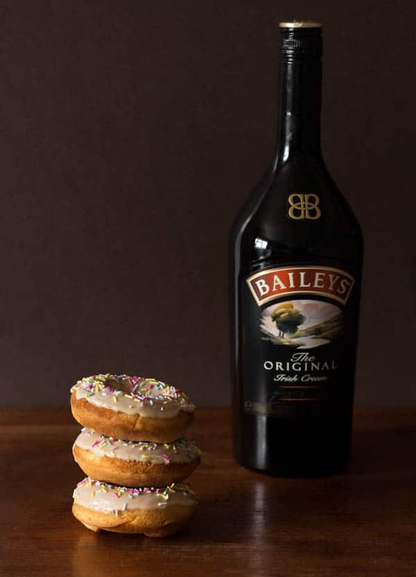 recipes from a pantry baileys