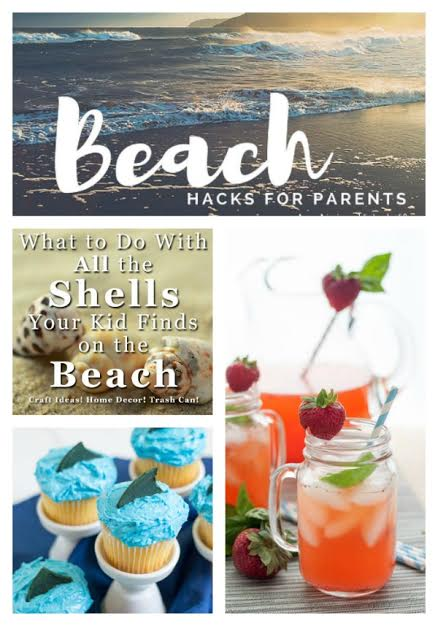 fun beach ideas