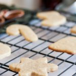 Soft, yet still able to hold their shape, these cut out sugar cookies have been my go-to recipe for years. This recipe is an excellent base for a variety of flavor variations for decorated sugar cookies! * Recipe on GoodieGodmother.com