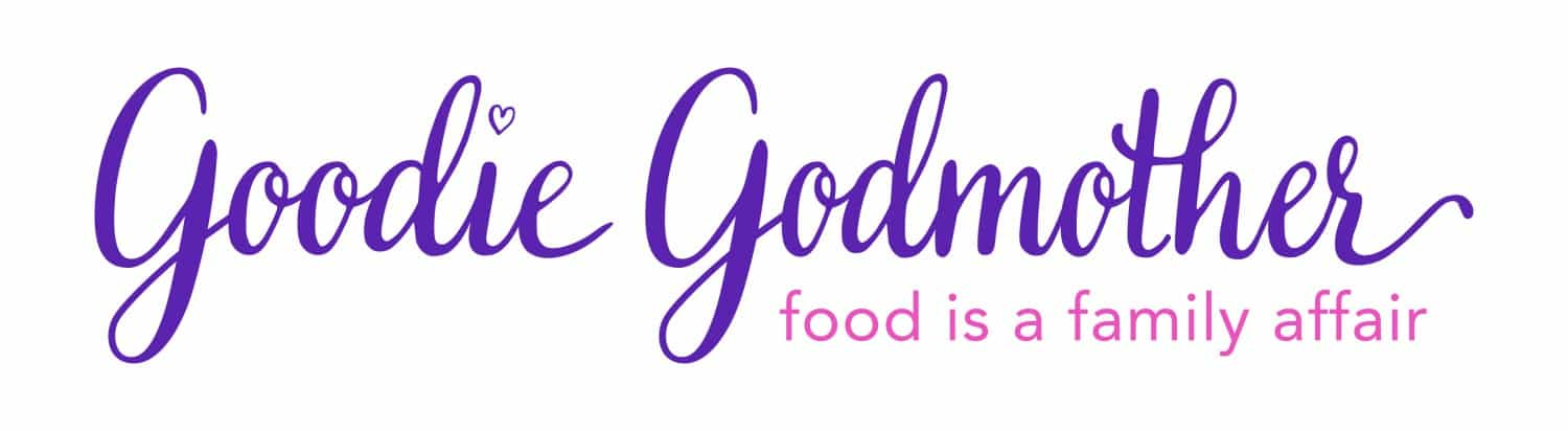 Goodie Godmother - A Recipe and Lifestyle Blog