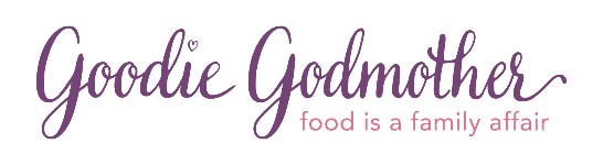 Goodie Godmother – A Recipe and Lifestyle Blog