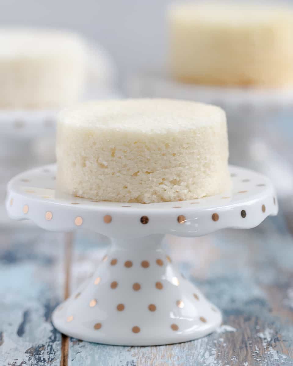 It's time for The Great White Cake Recipe Bake Off! I'll talk about a few different styles of white cake recipes, what separates a white cake from a yellow cake, and the results of a taste test! * GoodieGodmother.com