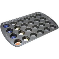 Wilton Perfect Results Non-Stick Mini Muffin and Cupcake Pan