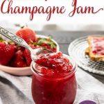 easy low sugar no pectin strawberry jam recipe