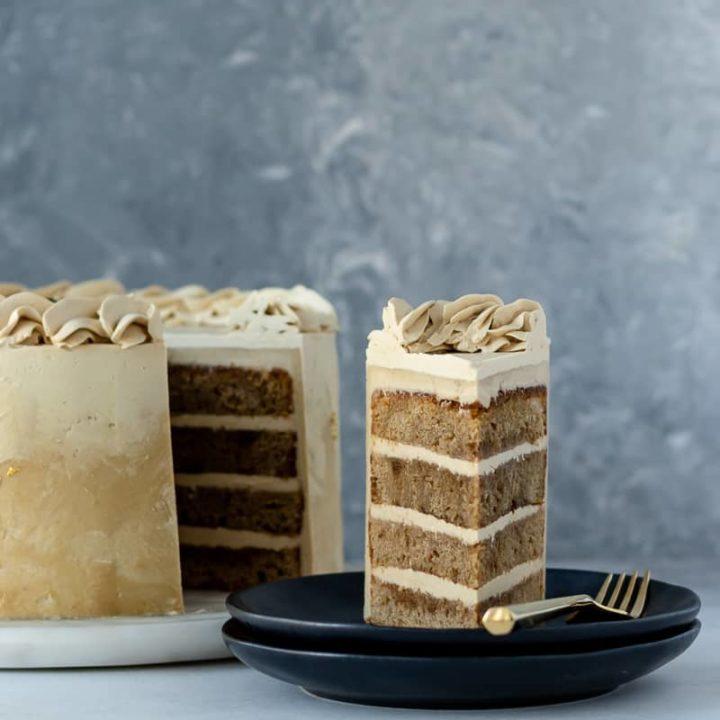 unique layer cake recipe