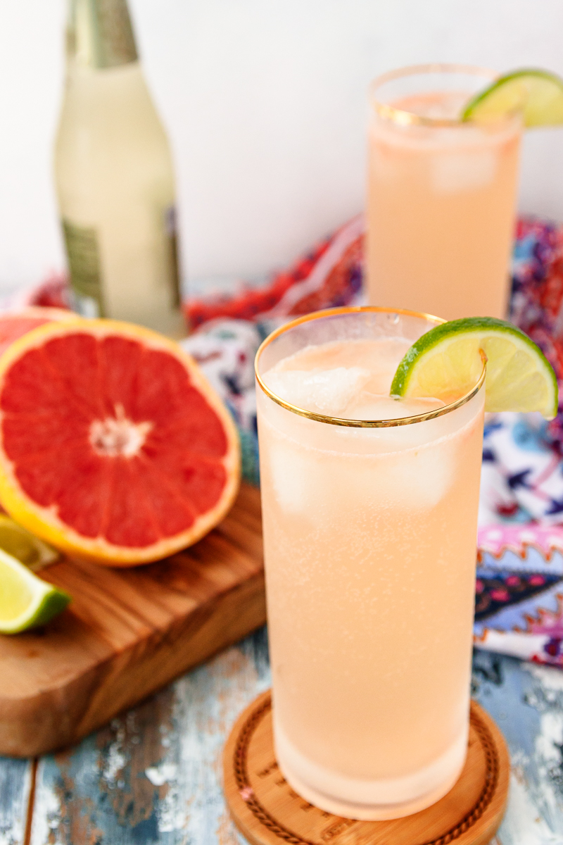 Cheers to your new favorite Cinco de Mayo cocktail recipe!